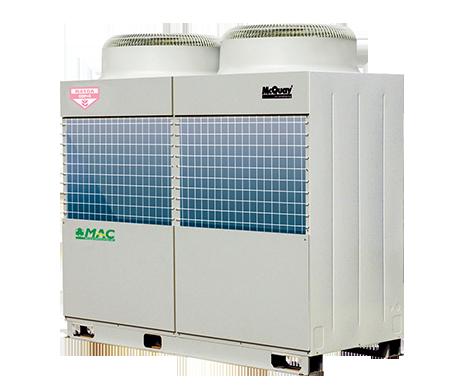 MAC-XE高效低温强热模块式风冷机组